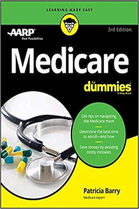 Medicare For Dummies (For Dummies (Business & Personal Finance)) by Patricia Barry