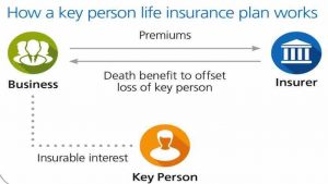 What is Key Man or Key Person Insurance?