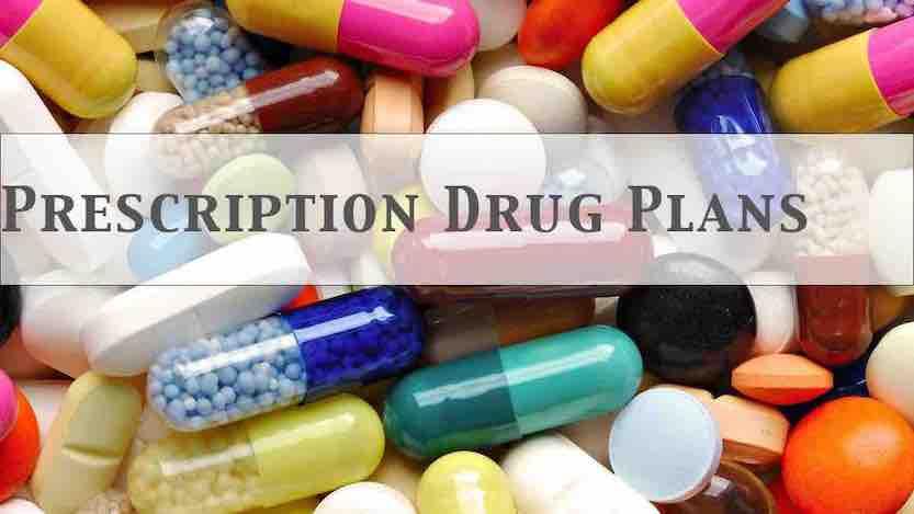 What is a Prescription Drug Plan?